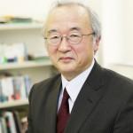 東京財団上席研究員<br>小松 正之