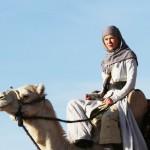 砂漠の旅に心ときめかせた英国の貴婦人