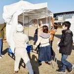 地元兵庫の大学が防災活動を担う人材の育成