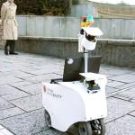 千葉市が大学などと歩道でロボット自動走行実験