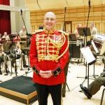 米海兵隊音楽隊、「歴史の目撃者の誇り」