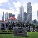 シンガポール国会