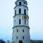 ゲディミナスの塔