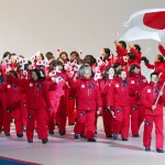「札幌冬季アジア大会」開幕、札幌ドームで開会式