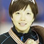 小平奈緒が日本女子で初制覇、五輪へ弾み