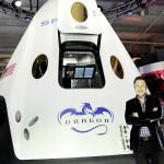 米宇宙企業スペースX、月周回旅行の実施を計画