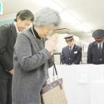 地下鉄サリンから22年、東京メトロが慰霊式