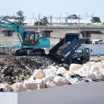 新潟・糸魚川大火3ヵ月、がれき撤去完了へ