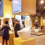 欧州に日本発「トイレ革命」と、市場開拓に本腰
