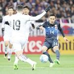 日本がタイに快勝、鮮やかさと数々のミス