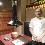炭火焼肉店「うしざか」が西麻布にオープン