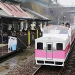 「高千穂あまてらす鉄道」が大自然一望で人気