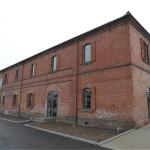 「旧本庄商業銀行煉瓦倉庫」が交流施設に