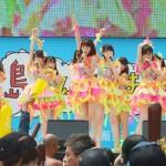 沖縄国際映画祭、NMB48が大トリで盛り上げ