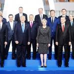 北大西洋条約機構(NATO)首脳会議