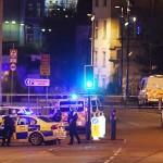 英国自爆テロ