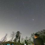 長野・阿智村で「日本一の星空」ツアーが人気