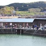 総合商社の双日、「釣り」で東北地方を支援