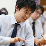 藤井聡太四段、プロデビュー後公式戦18連勝に
