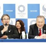 東京五輪・パラのマスコット案、8月に公募