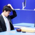 囲碁AI「アルファ碁」、初戦は最強棋士に勝利
