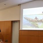 台湾で古代人の航海を再現、竹いかだで検証