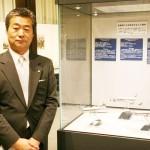 公文書館企画展、日本人と飛行機の歴史を紹介