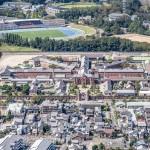 法務省、「旧奈良監獄」のホテル転用を発表