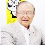 平林朋紀氏