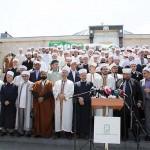 イスラム教指導者たち