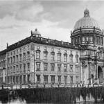 1920年代のベルリン王宮