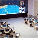 北の「宇宙監視中央センター」