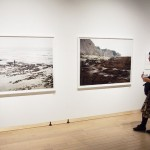 東京都写真美術館で、写真展「いま、ここにいる」