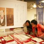 「没後20年 司馬遼太郎展」開催