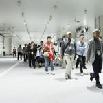 東京都が豊洲市場で見学会を都民向けに初開催