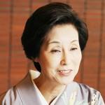 りんとした美貌、女優・野際陽子さんが死去