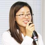 難民への理解訴え、日本で暮らす難民がスピーチ