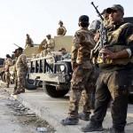 イラク政府軍