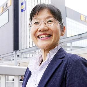 柴田久美子さん