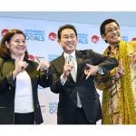 「持続可能な開発目標」、ピコ太郎さんがPR
