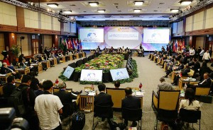 ASEAN地域フォーラム