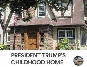 Trumps-NYC-childhood-home