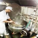 国交省、おいしい食事で船員の確保を目指す