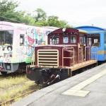 南阿蘇鉄道、観光シーズン「雄大な風景見に来て」