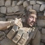 狙撃手「シューバ」の標的となった2人の米兵