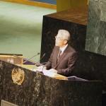禁止条約で「核の傘」離脱狙う