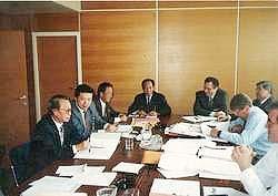 IAEA査察関係者