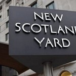 ロンドン警視庁本部