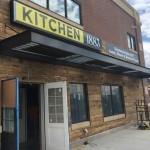 ケンタッキー州ユニオン地区に新しくオープンするクローガー・マーケットプレイスに併設してレストラン「キッチン1883(Kitchen 1883)」が現在、工事中となっている。確認したところ10月4日にオープン予定という。