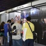 今年はスマートフォンアプリも東京ゲームショウに参戦